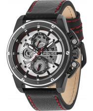 Police 14688JSBS-04 Mens splinter zegarek