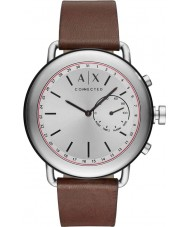 Armani Exchange Connected AXT1022 Męski strój smartwatch