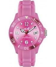 Ice-Watch 000130 Małe sili wiecznie różowy zegarek