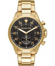 Michael Kors Access MKT4008 Męski zegarek typu gage