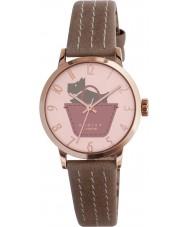 Radley RY2346 torbacz granicy Panie i różową pasek zegarka