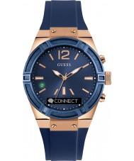 Guess Connect C0002M1 Inteligentny zegarek