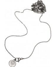 Edblad 116130171 Ladies charmentity srebro stal długołańcuchowe