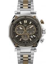 Gc X10007G2S Mens gc-3 zegarek sportowy