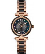 Gc Y18013L2 Damski zegarek kabaretowy