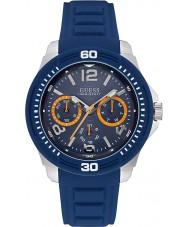 Guess W0967G2 Męskie zegarek bieżnik
