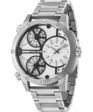 Police 14699JS-01M Męski zegarek rattlesnake