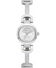 DKNY NY2748 Zegarek z linkami do miasta Ladies