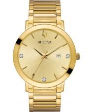 Bulova 97D115 Mens nowoczesny zegarek