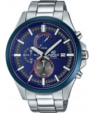 Casio EFV-520RR-2AVUEF Mens zegarek budowniczy