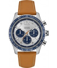 Guess W0970G1 Mężczyźni flota zegarek