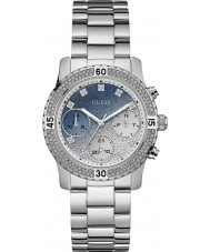 Guess W0774L6 Damski zegarek konfetti
