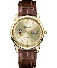 Disney by Ingersoll ID00202 Mens nowy zegarek przystań