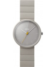 Braun BN0171GYGYG Mężczyzna szary zegarek