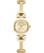 DKNY NY2750 Zegarek z linkami do miasta Ladies