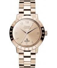 Vivienne Westwood VV152RSRS Ladies bloomsbury zegarek