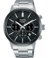 Pulsar PT3747X1 Męski zegarek sportowy