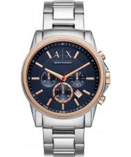 Armani Exchange AX2516 Męski zegarek na rękę
