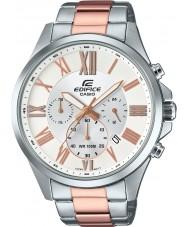 Casio EFV-500SG-7AVUEF Męski zegarek gmach