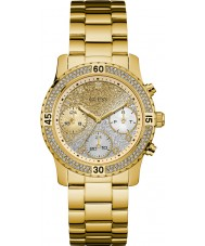 Guess W0774L5 Damski zegarek konfetti