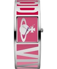 Vivienne Westwood VV084PK Damski zegarek obligacji