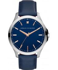 Armani Exchange AX2406 Męski zegarek na rękę