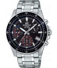 Casio EFV-540D-1AVUEF Męski zegarek gmach