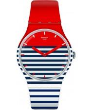Swatch SUOW140 Maglietta zegarek