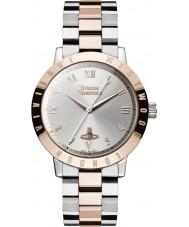 Vivienne Westwood VV152RSSL Ladies bloomsbury zegarek