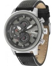 Police 15037JSTU-04 Mens zegarek eksploratora