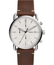 Fossil FS5402 Męski zegarek dojazdowy