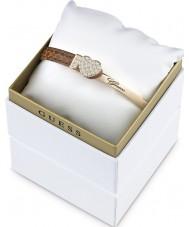 Guess UBS91310 Kolor damski elegancki bransoletka zestaw pudełek