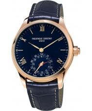 Frederique Constant FC-285N5B4 Męski zegarek smartwatch