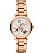 Marc Jacobs MJ3598 Klasyczny zegarek damski