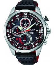 Pulsar PZ6005X1 Męski zegarek sportowy