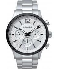Police 15302JSTB-01M Mens feral watch
