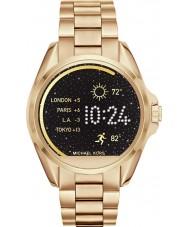 Michael Kors Access MKT5001 Ladies smartwatch bradshaw