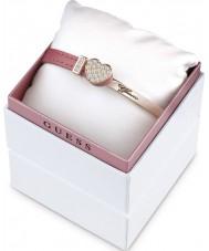 Guess UBS91311 Kolor damski elegancki bransoletka zestaw pudełek