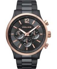 Police 15302JSBR-02M Mens feral watch