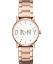 DKNY NY2654 Zegarek damski dla pań
