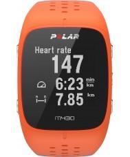 Polar 90064410 M430 inteligentny zegarek