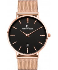 Abbott Lyon B003 Zegarek Kensington 40