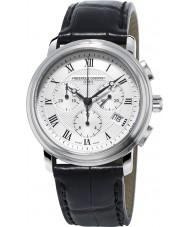 Frederique Constant FC-292MC4P6 Męskie klasyki czarnego Chronograph watch