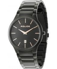 Police 15246JSB-02M Mens horyzoncie zegarek
