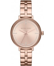 Michael Kors MK3793 Zegarek Ladies Bridgette