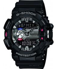 Casio GBA-400-1AER Męski smartwatch g-shock