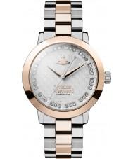 Vivienne Westwood VV152SRSSL Ladies bloomsbury zegarek
