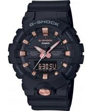 Casio GA-810B-1A4ER Męski zegarek g-shock