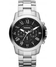 Fossil FS4736IE Mens dotacji zegarek