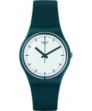 Swatch GG222 Zegarek Petroleuse